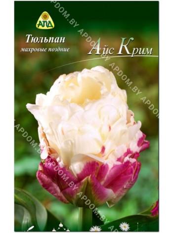 Тюльпан Айс Крим (Tulipa Ice Cream)