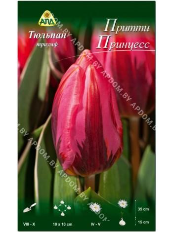 Тюльпан Притти Принцесс (Tulipa Pretty Princess)