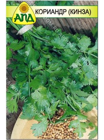 Кориандр (кинза) (Coriandrum sativum L.)