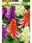Сальвия Фараон смесь (Salvia splendens)